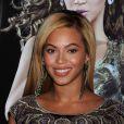 Beyoncé le 21 novembre 2010 à New York