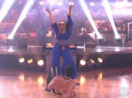 Dancing With The Stars : Kirstie Alley, épaulée par John Travolta, a été sauvée!