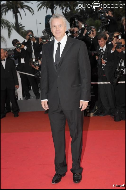Tim Robbins en 2008