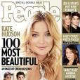 La presse américaine rend hommage à la beauté de Kate Hudson