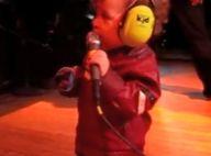Nicole Richie : Son fils Sparrow se prend déjà pour un chanteur !