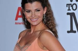Ali Landry : L'ex de Mario Lopez et ancienne Miss USA est enceinte !