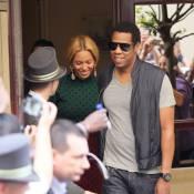 Beyoncé et Jay-Z : Un déjeuner en amoureux, pour un couple mal assorti !