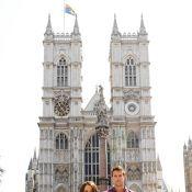 William et Kate vieillissent de 30 ans, leurs sosies TV se couvrent de ridicule!