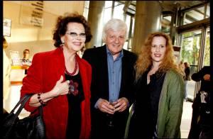 Jacques Perrin, bien entouré, évoque Nicolas Hulot, le cinéma et ses... cheveux!