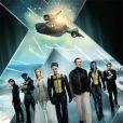 """Voilà l'affiche figée et """"photoshopée"""" qui a tant déplu la semaine passée pour la promo de  X-Men : le commencement  !"""