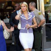 Paris Hilton : L'agresseur de son boyfriend emprisonné !