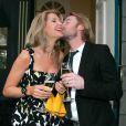 """""""Ronan Keating et sa femme Yvonne fêtent leur 10 ans de mariage"""""""