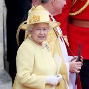 Mariage de William et Kate : La Reine Elizabeth II rend hommage à Jim Carrey !