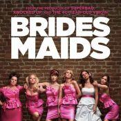 Les belles Rose Byrne et Maya Rudolph s'invitent à une étrange noce !