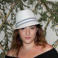 Marilou Berry à la soirée organisée par la boutique Escada, le 2 mai 2011, à Paris.