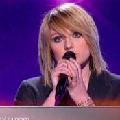 X Factor : Bérénice Schleret éliminée, l'audience frémit... un peu !