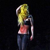 "Lady Gaga dévoile ""Americano"", sa chanson inédite aux accents espagnols !"
