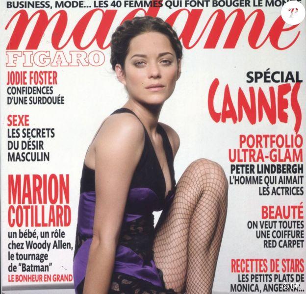 Marion Cotillard Proche De L Accouchement Se Confie Sur Sa