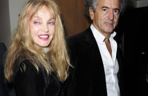 Arielle Dombasle et Bernard-Henri Lévy : Ils ont trouvé un nouveau nid d'amour !