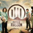 La famille FIASSON n'a pas accédé à la finale de Familles d'explorateurs.