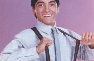 Scott Baio : l'inoubliable Chachi d'Happy Days revient !