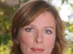 Karin Viard sera la filleule de Jean-Marie Le Pen !