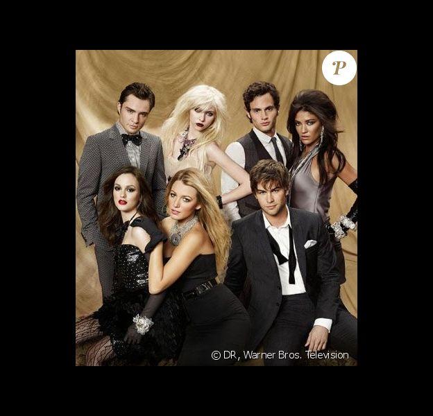 La saison 5 nous réserve beaucoup de surprises après le départ de Taylor Momsen et Jessica Szohr.