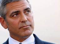 """George Clooney chez le réalisateur de """"Requiem for a Dream"""" et """"Black Swan""""..."""