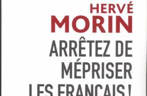 Hervé Morin : Dîner surprise et en famille chez l'ex-ministre de la Défense !