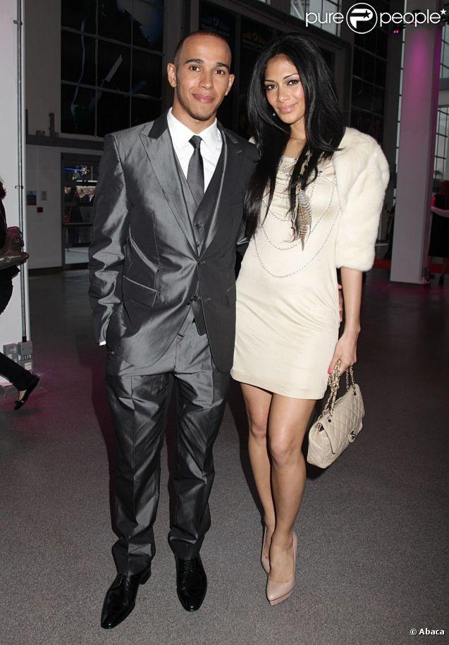 Nicole Scherzinger couple