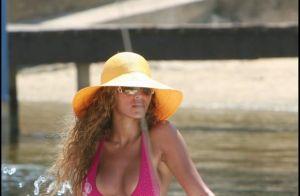 Beyoncé, Britney Spears, Kelly Rowland... Elles font swinguer les bikinis !