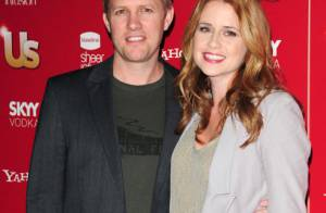 Jenna Fischer de The Office va devenir maman !