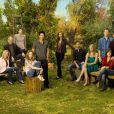 Clap de fin pour Brothers & Sister après cinq saisons