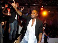 Kanye West, enivré par la folie cannoise, passe la nuit en charmante compagnie !