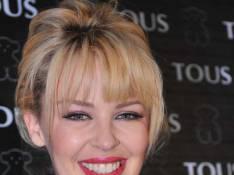 PHOTOS : Les people sont 'Tous' là pour Kylie Minogue!