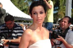 Cannes 2011 : Aure Atika, superbe pour voir Vincent Lindon en Premier ministre !