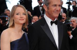 Cannes 2011 - Mel Gibson : le come back, main dans la main avec Jodie Foster !