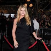 Kirstie Alley : L'incroyable transformation de l'actrice, elle a fondu !