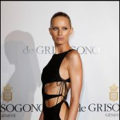 Karolina Kurkova ose une robe très sexy devant une Bianca Balti époustouflante !