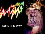 Lady Gaga : L'album Born This Way en intégralité déferle déjà sur la toile !