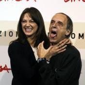 Asia Argento mordue par un Dracula allemand sous les yeux de son père !