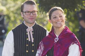 Victoria de Suède: Coups d'humour et émotion pour le retour de Daniel chez lui !