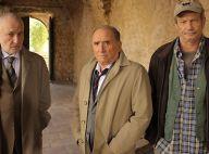 Claude Brasseur s'offre une retraite dorée avec ses deux vieilles canailles !