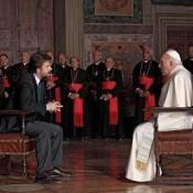 Cannes 2011 : Le pape Michel Piccoli et tous les perdants du festival...