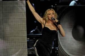 Gagnez cet après-midi votre place pour le concert privé de Madonna, ce soir à l'Olympia !