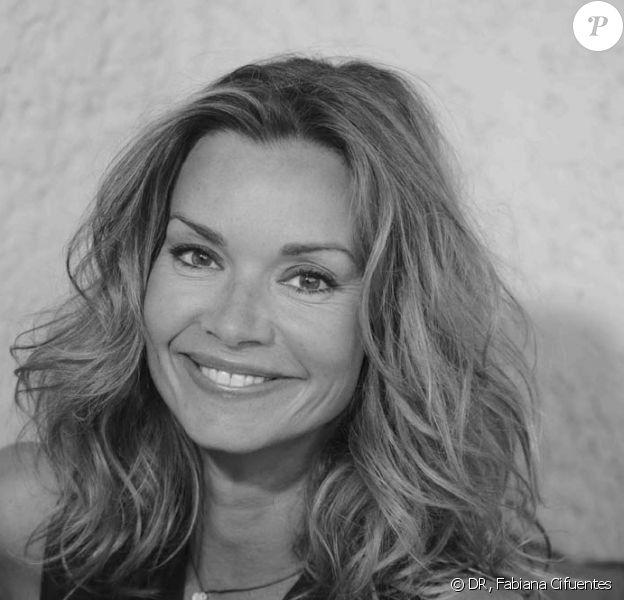 Le portrait d'Ingrid Chauvin qui sera mis en vente le 16 juin 2011.