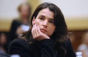 Julia Ormond : sa lutte acharnée contre le travail forcé !