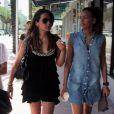 Caroline, Daniela et Julie dans les Anges de la télé-réalité 2, Miami Dreams !