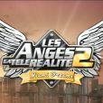 Pamela Anderson dans les Anges de la télé-réalité 2 diffusé le 27 mai 2011.