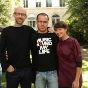 Solidays : Emma de Caunes et Moby, duo militant et festif !
