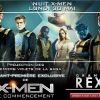 X-Men : Passez une nuit entière avec tous vos mutants préférés à Paris !