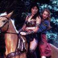 Entre Gabrielle et Xena la guerrière, il y a plus que de l'amitié !