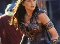 Flashback : Xena, la guerrière... la série qui a révélé la sexy Lucy Lawless !