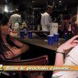 Astrid et Loana dans les Anges de la télé réalité, Miami Dreams du vendredi 27 mai 2011 sur NRJ 12.